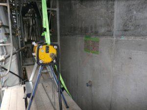 X線発生器 安全第一
