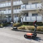 都営住宅(5棟)昇降機設置に伴う地中探査