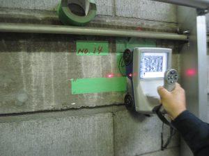 電磁波レーダ