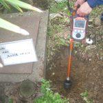 埼玉県内の某工場にて漏水調査をしてきました。