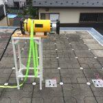 X線探査を千葉県某所にておこないました! 現像はデジタル処理です。